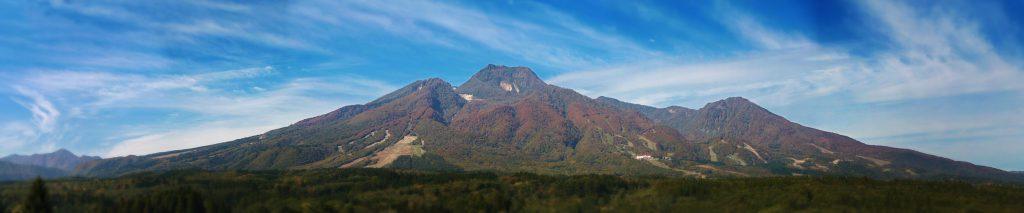 myoko panorama
