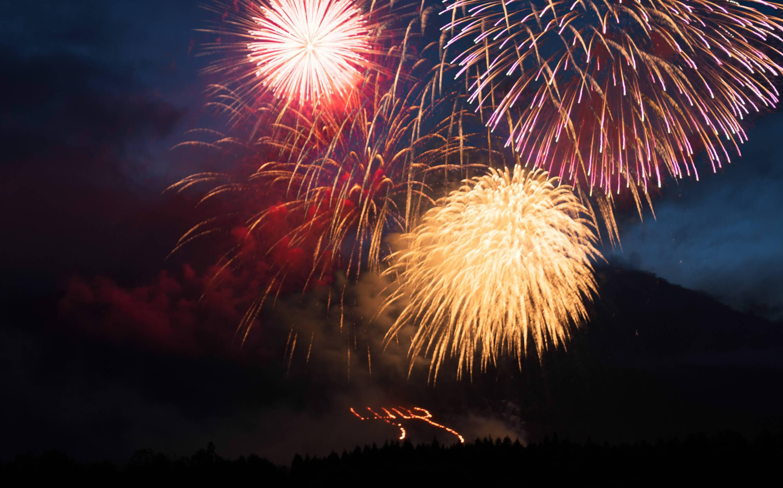 sougensai fireworks