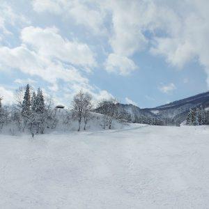Myoko Ski Park