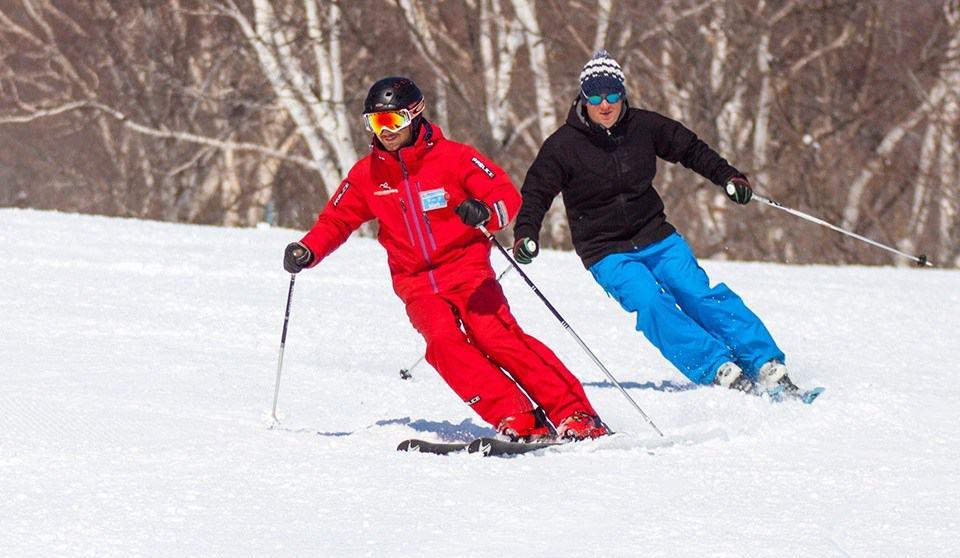 super-ski