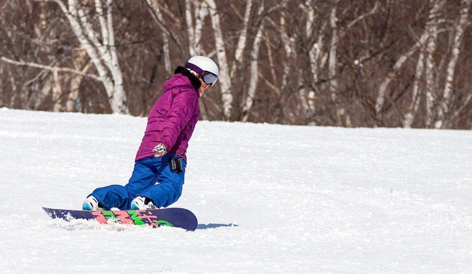 super-snowboard