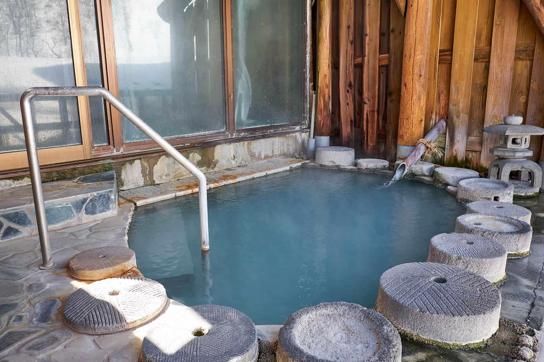 Hotel Iwatoya