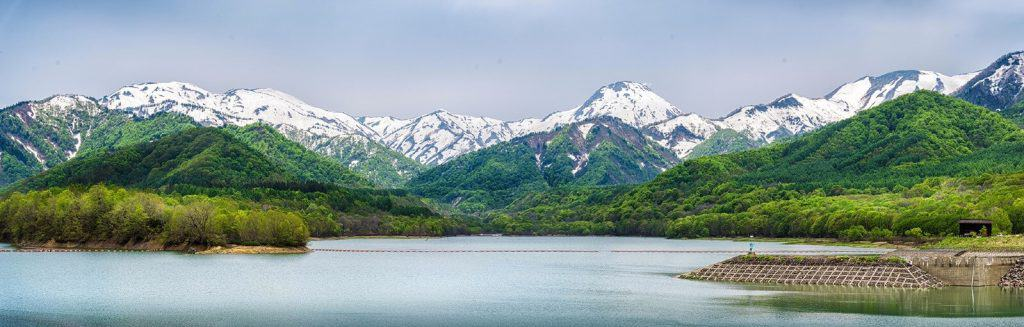 Otomi Lake
