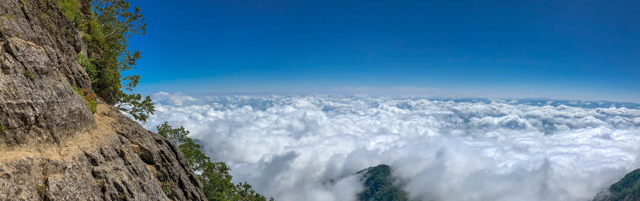 Mt Myoko