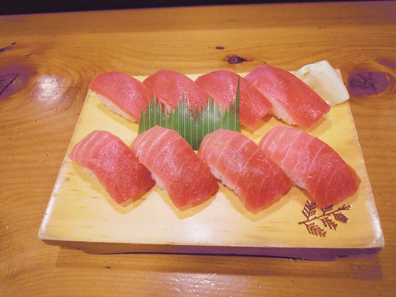 Takasago Sushi