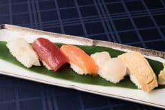 Samurai Sushi Bar & Grill