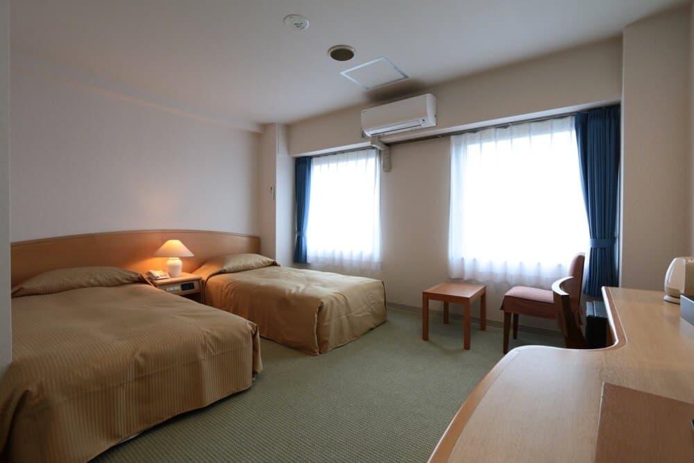 Hotel Pastorale rooms