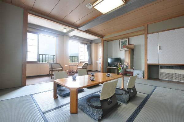 Hotel Taizan room