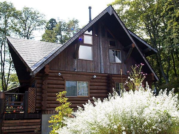 Lodge Tronco