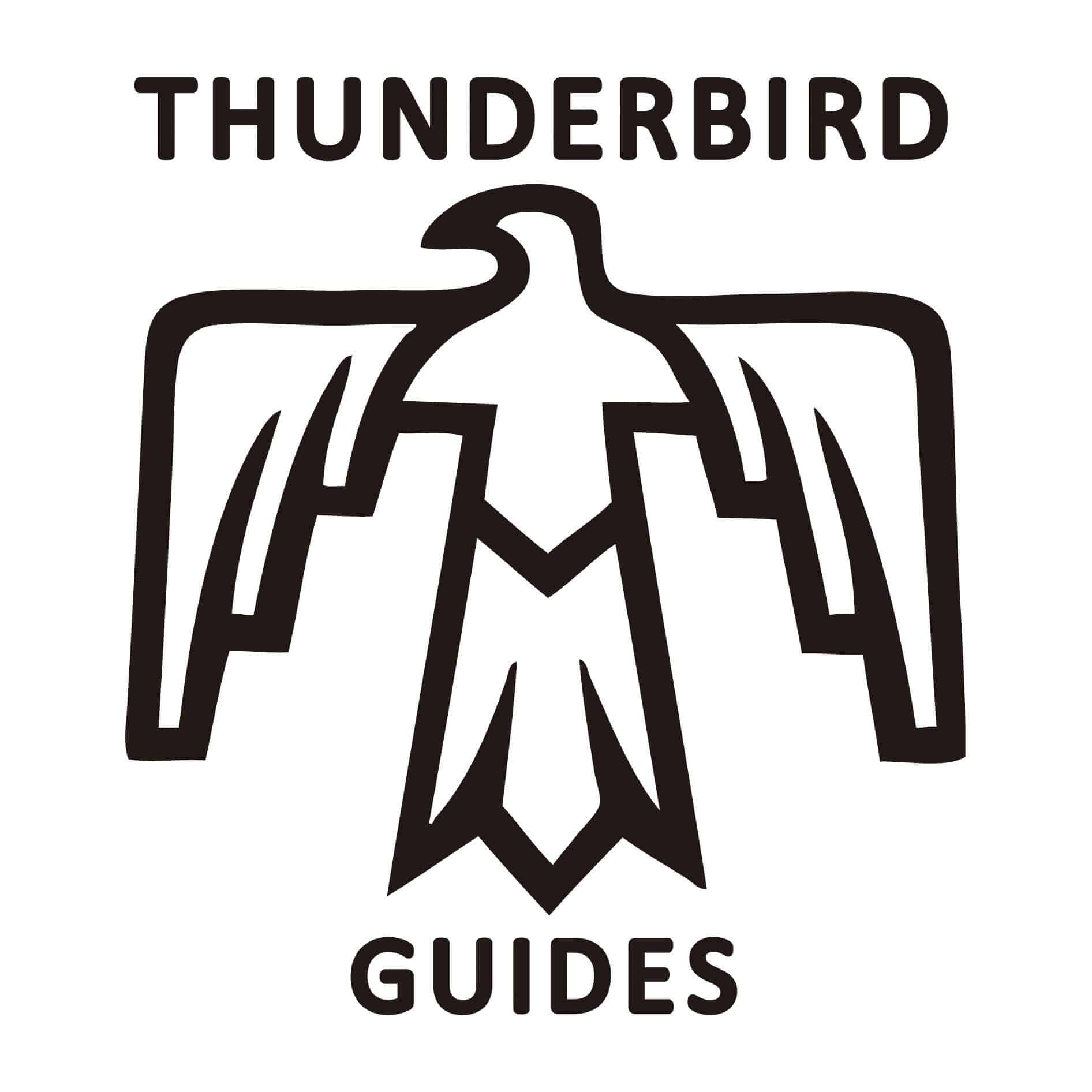 Thunderbird Guides