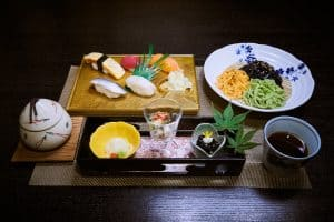 SushiYoshi Featured