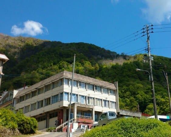 Hotel Hanabun