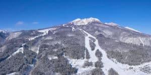 suginohara ski resort