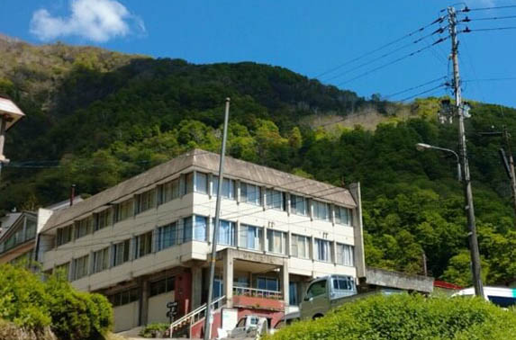 hotel hanbun