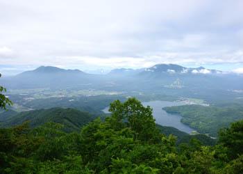 Nojiri Trekking