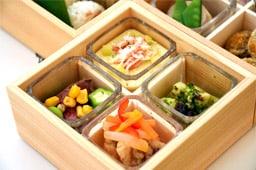 Setsugekka lunch menu