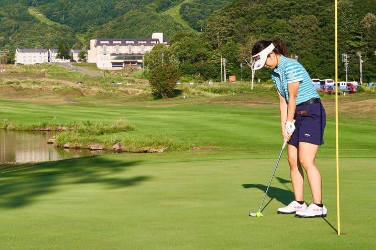 Madarao Toukyu Golf Club