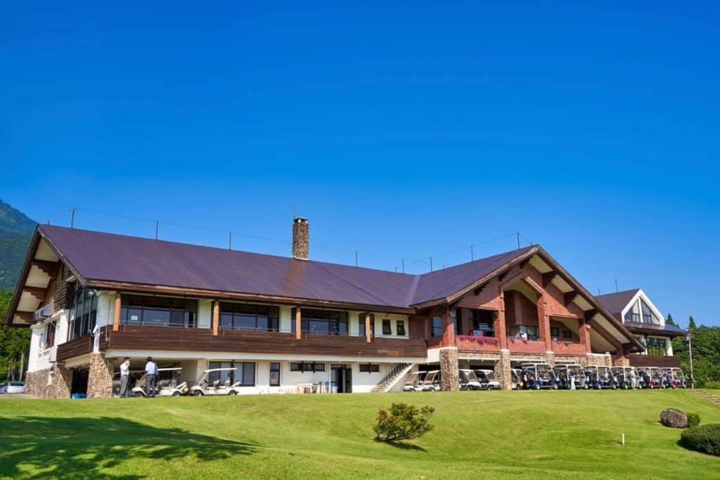 Myoko Country Club